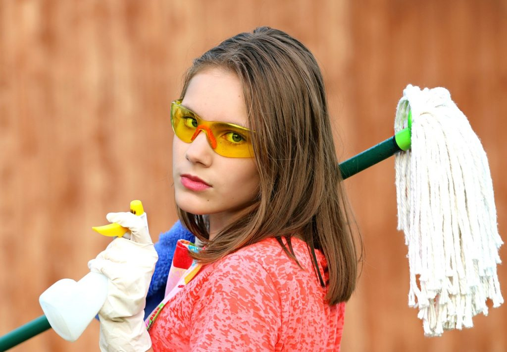 exterior cleaning company