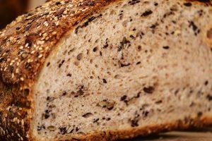Bread-loaf