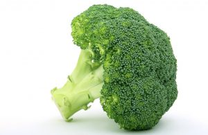 Fresh-broccoli