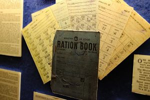 war-food-ration-book
